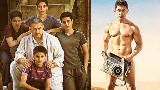 Dangal, PK: Top 5 highest grossing Aamir Khan movies!