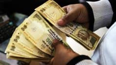 Currency Ban : Old Rs 500 notes will be valid…