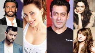 Celebrity Couples Weddings In 2017: Salman Khan-Iulia Vantur, Virat Kohli-Anushka Sharma, and more couples likely to get married in New Year