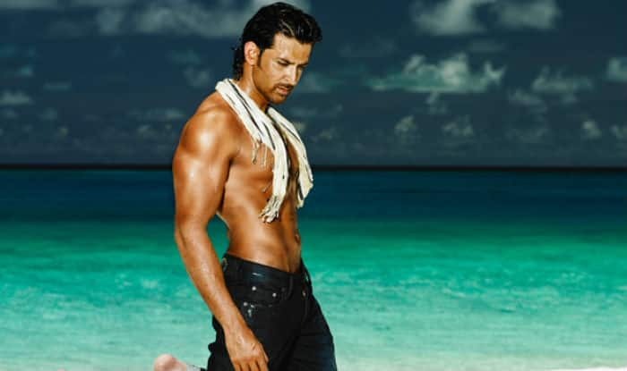 Hrithik Roshan and Lisa Haydon pair up for the hottest ...