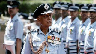AgustaWestland chopper scam: Ex-IAF chief S P Tyagi's CBI remand extended