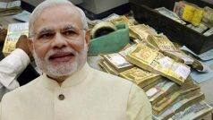 Old Rs 500 Notes Valid at Airports, Petrol Pumps Only…