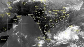 Cyclone 'Vardah' to further intensify into severe cyclonic storm