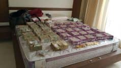 New notes worth over Rs 4 crore seized in I-T…