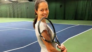 Ana Ivanovic shows you how to be fit: Here is a sneak peek into the workout routine of the former World No 1 tennis player