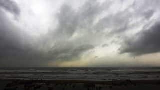 LIVE Vardah cyclone status Andhra Pradesh: Heavy rainfall with strong winds lash Nellore, Prakasam districts
