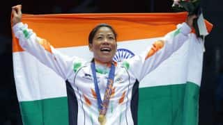 BJP trying to rope in Mary Kom ahead of Manipur assembly elections