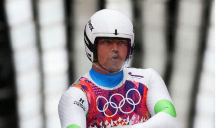 File photo of Shiva Keshavan | Getty Images