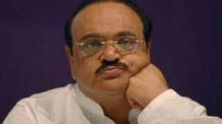 Chhagan Bhujbal discharged from private hospital, shifted to state-run JJ Hospital