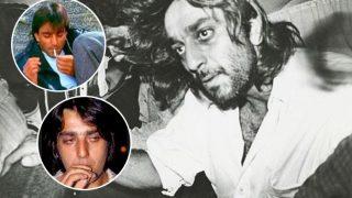 संजय दत्त: मुझे ड्रग्स की इतनी बुरी लत थी की एक बार मैंने जूते में 1 किलो हेरोइन भरकर सफ़र किया था