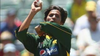Mohammad Asif thinks no one is better than him with new ball