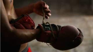 Anoop Kumar signs up with Indian Boxing Council, to train pro boxers