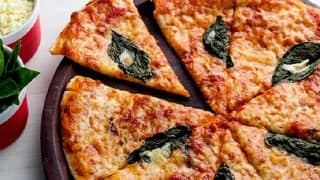 Best Pizza Places in Mumbai for all budgets: Top 20 restaurants for pizza lovers
