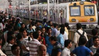 Mumbai Mega Block on June 23: Local Train Services on Main, Harbour And Western Line to be Hit