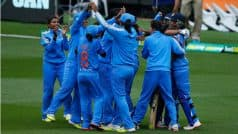 India clinch sixth Women's Asia Cup title, beat Pakistan by 17 runs in final