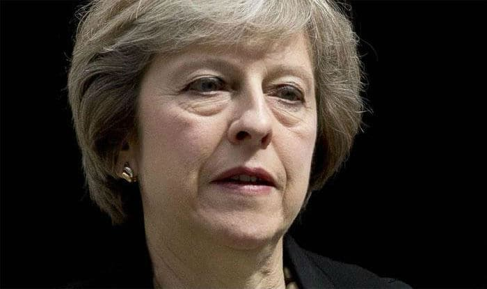 India-Pakistan Standoff: UK Calls For Restraint, Britain PM Theresa May Says Working With International