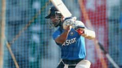 India vs England: Injured Ajinkya Rahane might miss limited overs series as well