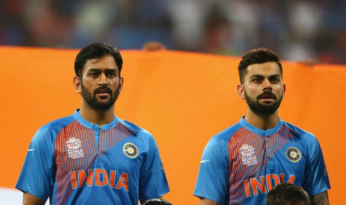 Ms Dhoni Can Surely Play Under Virat Kohli In Odis India Com