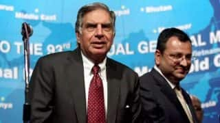 Tata Sons hits back, says Cyrus Mistry making baseless & malicious allegations