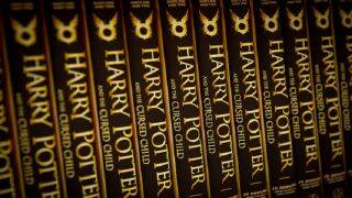 'Harry Potter And The Cursed Child' coming to Broadway