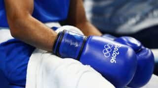 Boxing Federation of India gets full membership from AIBA