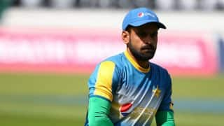 Pakistan squad for ODIs against Australia announced, no place for Mohammad Hafeez