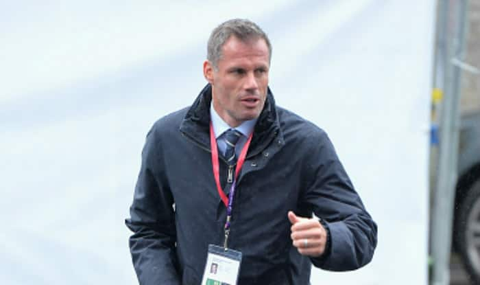 Jamie Carragher | Getty Images