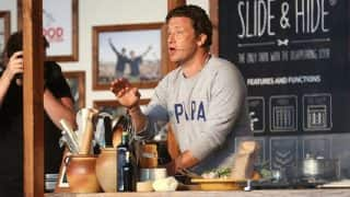 Jamie Oliver won't have vasectomy