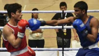 Desolate Olympics leads to new federation, boxers hope again