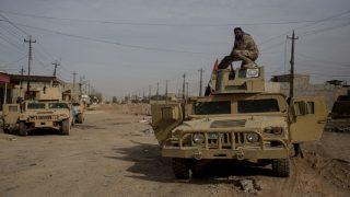 12 ISIS terrorists, 9 civilians killed in Iraq airstrikes