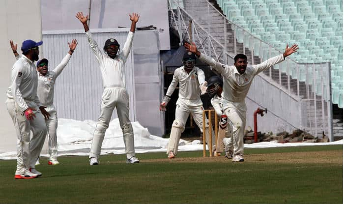Image result for Ranji Trophy matches