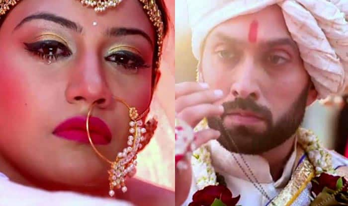 Ishqbaaz 1 December 2016 Written Update, Preview: Here's why Shivaay forced Anika to marry him