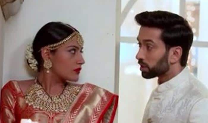 Ishqbaaz 2 December 2016 Written Update, Preview: Will Shivaay and Anika get divorced?