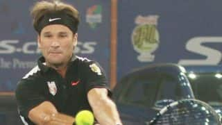 Carlos Moya joins Rafael Nadal's coaching team