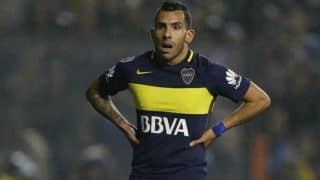 Carlos Tevez set to become World's highest paid player