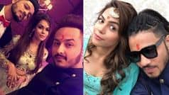 Rapper Raftaar and Komal Vohra wedding: All you need to…