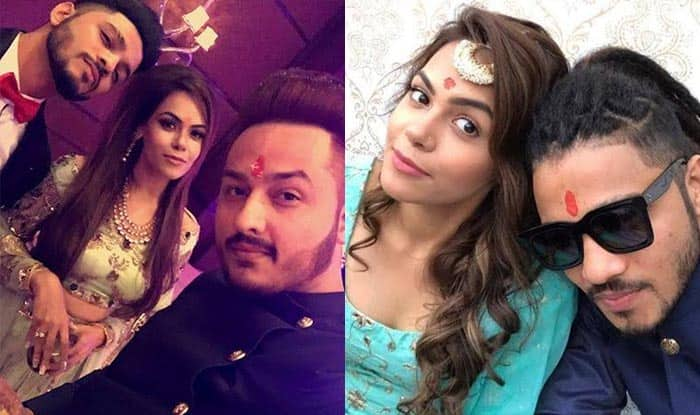 Rapper Raftaar and Komal Vohra wedding: All you need to know about the most-awaited December marriage!