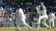 India vs England 4th Test Day 1, Highlights: Ravi Ashwin helps hosts fightback after Keaton Jennings' ton