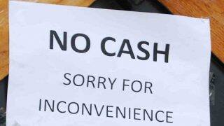 Demonetisation woes continue; ATMs cashless after 50 days of note ban