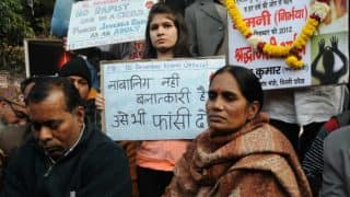Nirbhaya's mother awaits justice even four years after horrific December 16 gang-rape