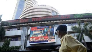 Sensex gets off to a positive start, recovers 53 points