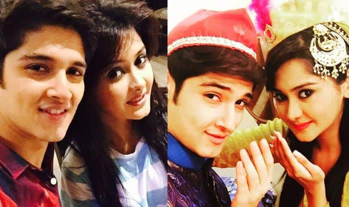 Bigg Boss 10: Rohan Mehra's girlfriend Kanchi Singh is insecure. Here's WHY!