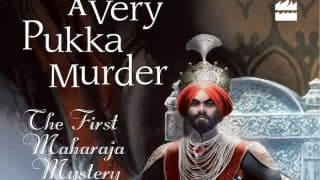 Book Review: A Very Pukka Murder - The First Maharaja Mystery by Arjun Raj Gaind is a gripping whodunit tale set in British India