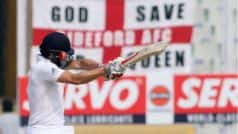 STUMPS | ENG 288/5: India vs England Live Cricket Score 4th Test Day 1 in Mumbai
