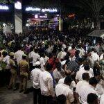Jayalalithaa critical after cardiac arrest, anti-riots police on stand-by, supporters pray for Amma