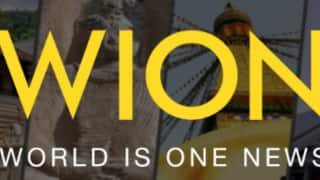 English News channel of Zee group' WION' announces its official launch