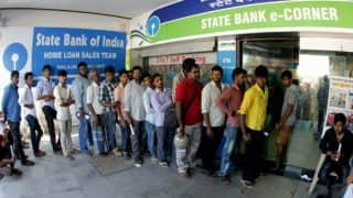 Demonetisation woes: Availability of cash in ATMs worsens in few cities