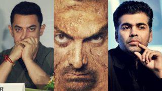 Dangal first movie review: Aamir Khan's film on wrestling left Karan Johar SPEECHLESS!