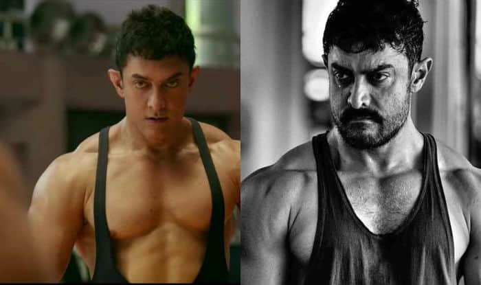 Exclusive Yes Dangal Movie Star Aamir Khan Is An Interfering Actor