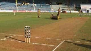 India vs England 4th Test: 'The Wankhede pitch will turn from day three', says pitch curator